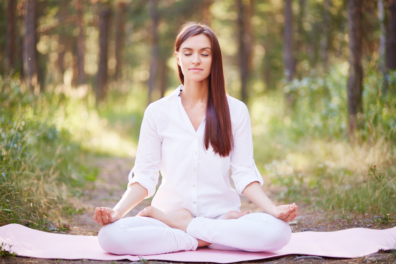 czym jest joga i co może dać