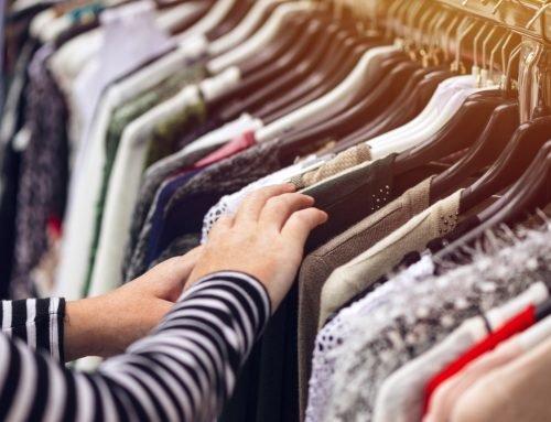 Second handy – sposób na ekologiczną modę