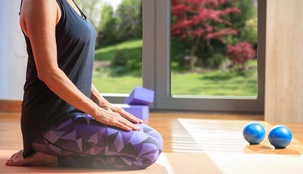 Joga - efekty ćwiczeń. Czy joga pomaga w odchudzaniu? - Mangosteen