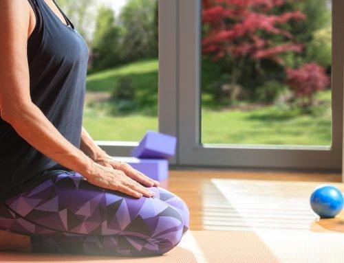 Czy joga pomaga schudnąć?