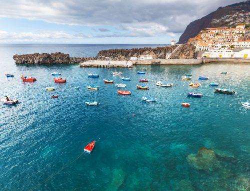 Madera – historia pewnego lotniska