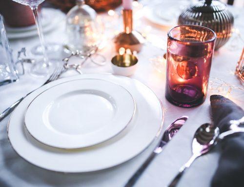 Zdrowe Święta – wegetariańskie i wegańskie dania świąteczne i sylwestrowe