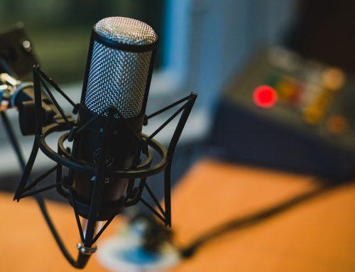Podcasty – wiedza i rozrywka na wyciągnięcie ręki