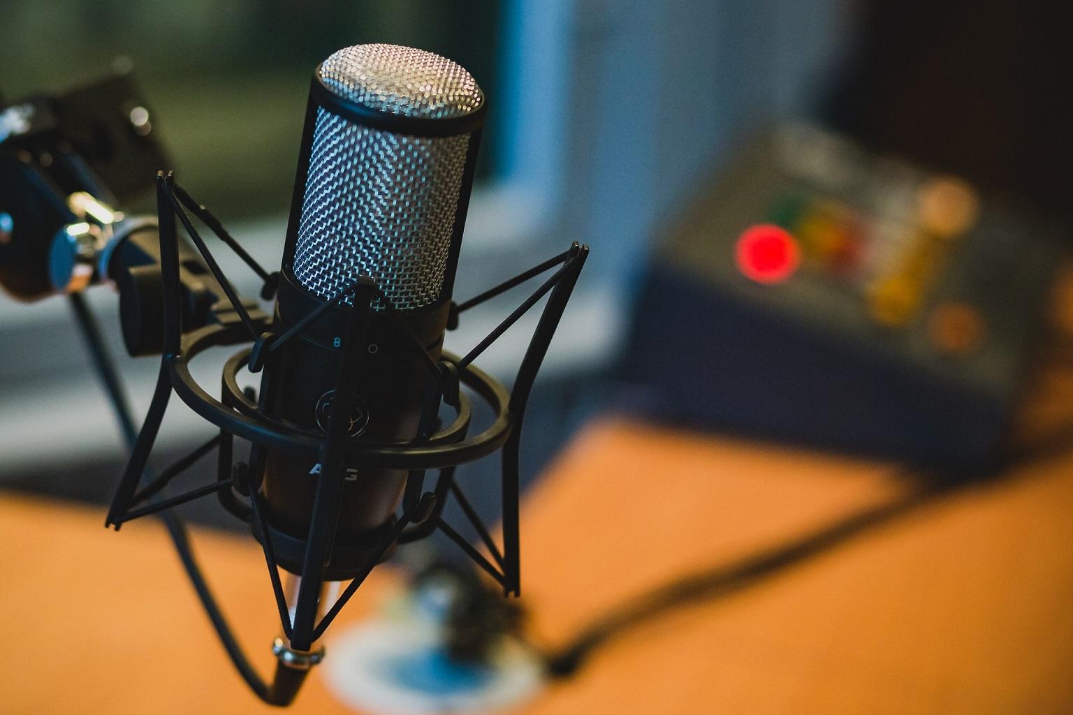 Podcasty - czy warto ich słuchać