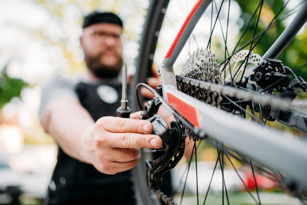 basniewlasnie.pl - Jak obudzić rower ze snu zimowego? Przygotuj swój jednoślad na nowy sezon!