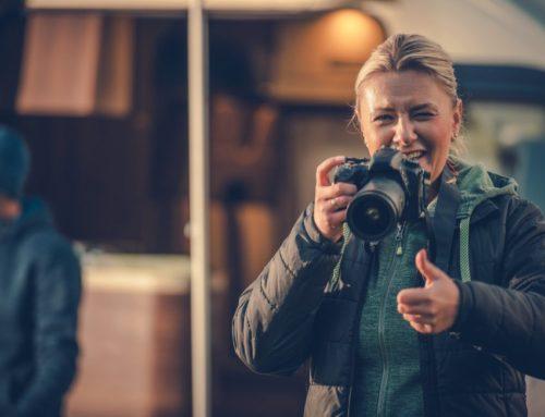 Błędy, które popełnia większość początkujących fotografów