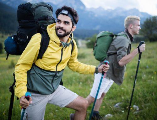 Jak przygotować się w góry? Obowiązki każdego turysty
