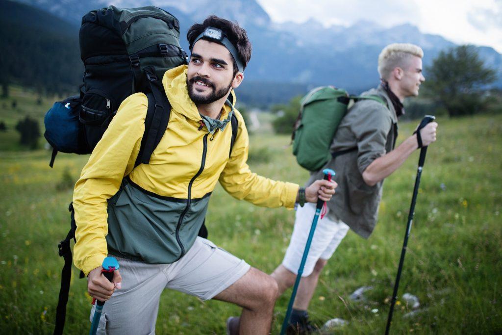 basniewlasnie.pl - Jak przygotować się w góry? Obowiązki każdego turysty