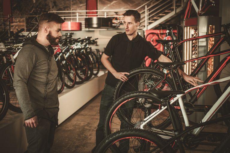 basniewlasnie.pl - Jaki rower wybrać – trekkingowy, szosowy, górski czy miejski?