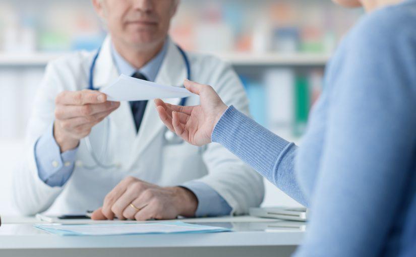basniewlasnie.pl - Pieczątka lekarska, pieczątka pielęgniarki i położnej – co powinna zawierać?