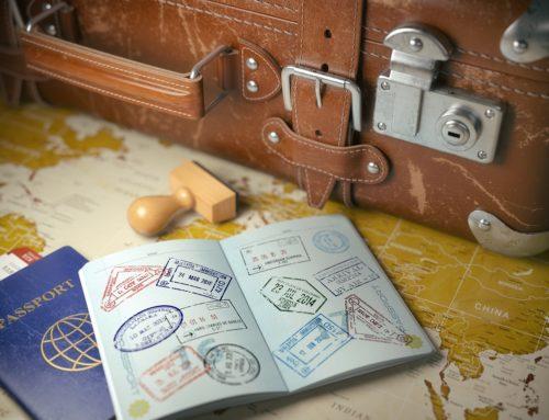 Pieczątki z podróży – co możesz przywieźć zamiast tradycyjnych pamiątek?