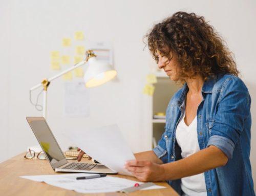 Porządki w biurze – jak ułatwić sobie powrót do pracy z urlopu?