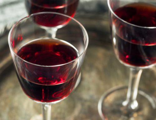 Sherry z Andaluzji – co to za rodzaj alkoholu?