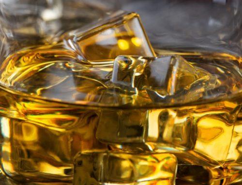 Alkohol ze Szkocji – whisky