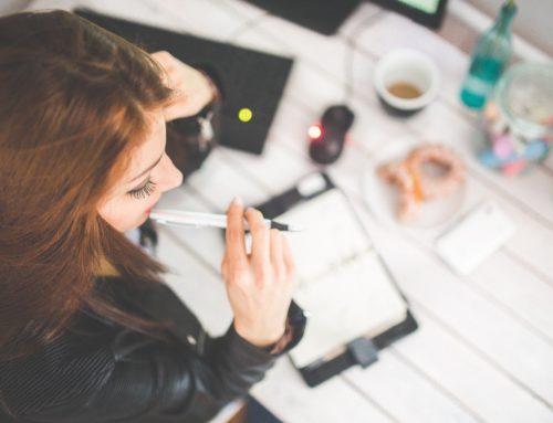 Produktywność w pracy zdalnej i pracy online – jak się zmobilizować i pracować efektywnie?