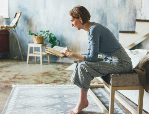 Gdy mniej znaczy więcej. 5 książek o minimalizmie i życiu w rytmie slow