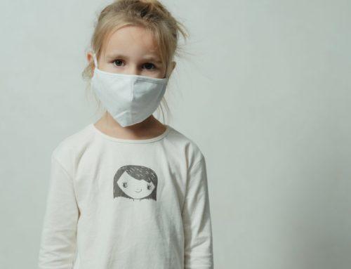 Czym jest PIMS? Objawy zespołu pocovidowego u dzieci