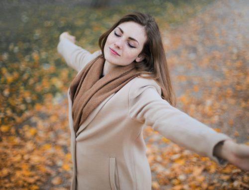 Nie daj się jesieni – sposoby na zdrowe ciało i dobre samopoczucie